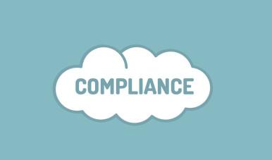 Ilustração sobre o termo e expressão Compliance