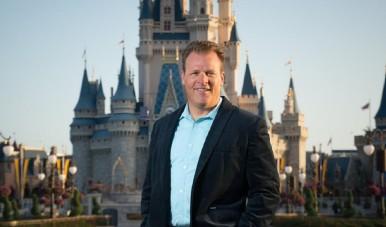 Dan Cockerell, que ocupou cargo de Vice-Presidente do parque da Disney, Magic Kingdom, revela o que fazer para ter atendimento de excelência