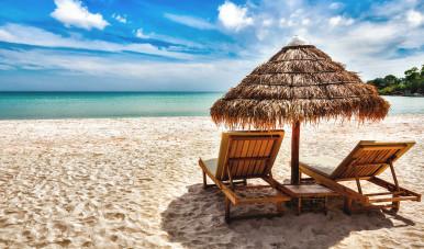 feriado, praia e as vantagens para uma empresa